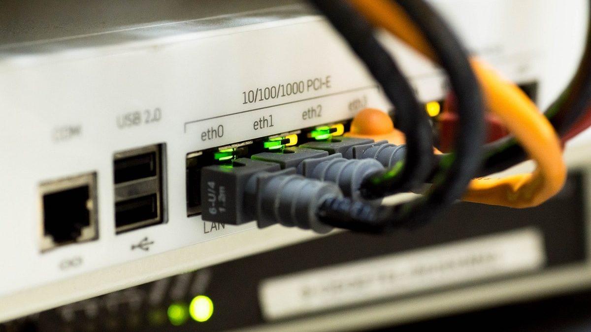 Testaa internetyhteyden nopeus ja tee nopeustesti (speedtest)